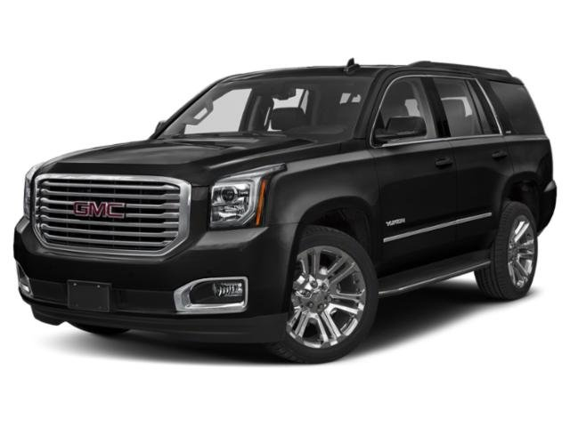 Certified Pre-Owned 2019 GMC Yukon SLT4WD