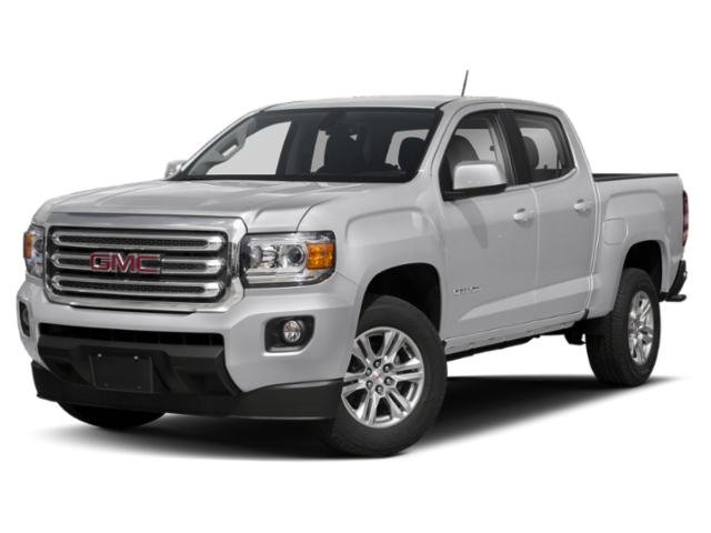 Certified Pre-Owned 2020 GMC Canyon 4WD SLE
