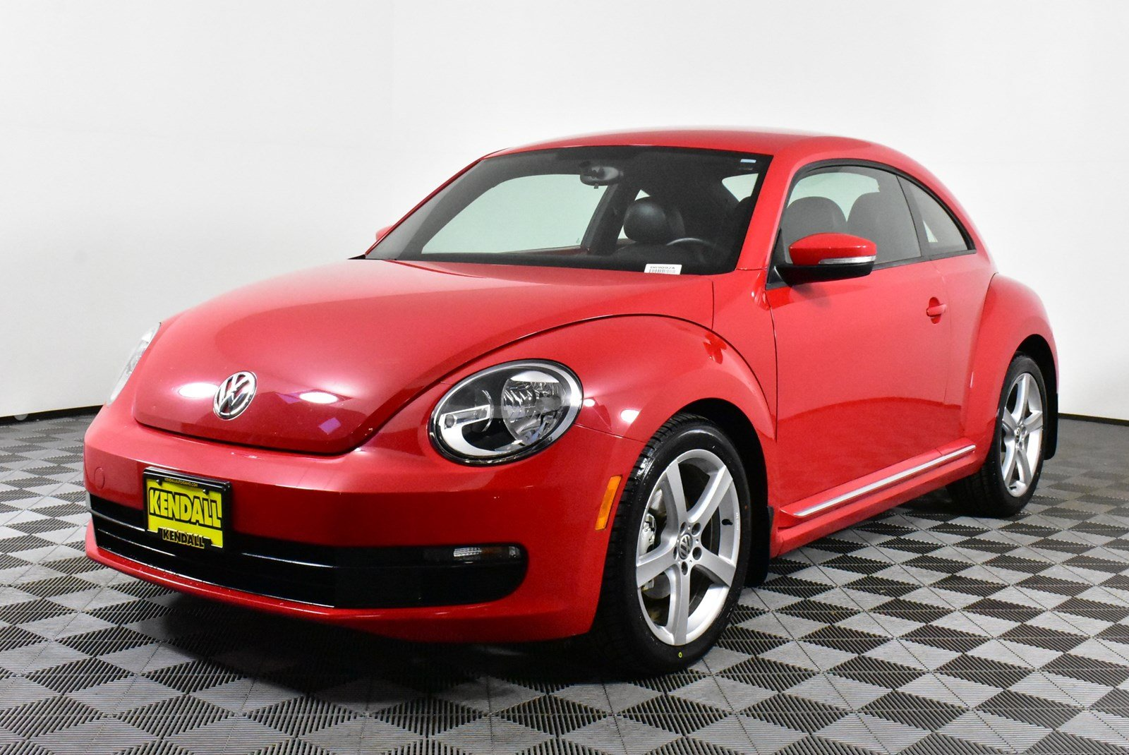 2 Door Cars Pre Owned 2017 Volkswagen Beetle 5l Pzev