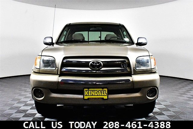 Pre Owned 2003 Toyota Tundra SR5