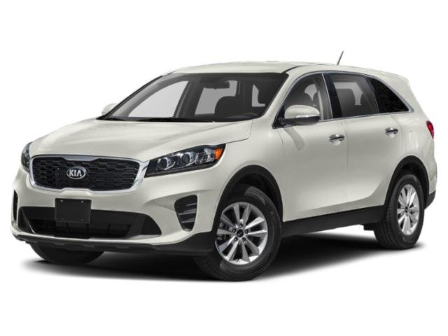 New 2020 Kia Sorento LX AWD