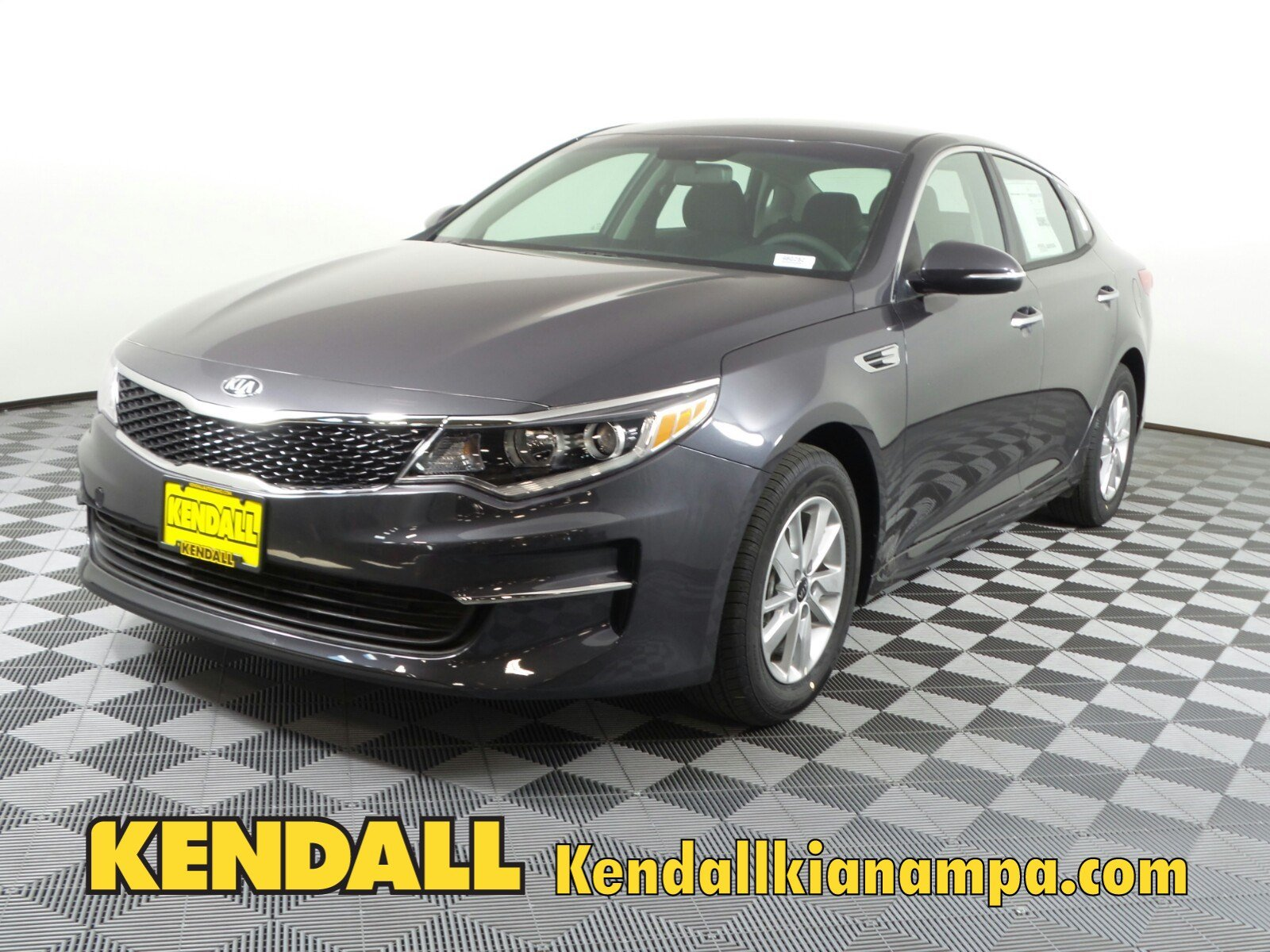 Lease a New 2018 KIA Optima LX