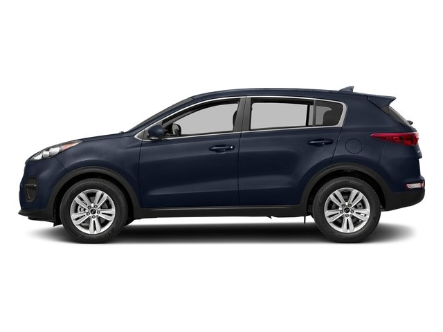 Certified Pre-Owned 2017 Kia Sportage LXAWD