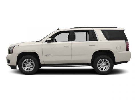 Certified Pre-Owned 2015 GMC Yukon SLT4WD