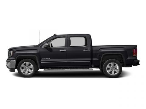 Certified Pre-Owned 2018 GMC Sierra 1500 SLT4WD
