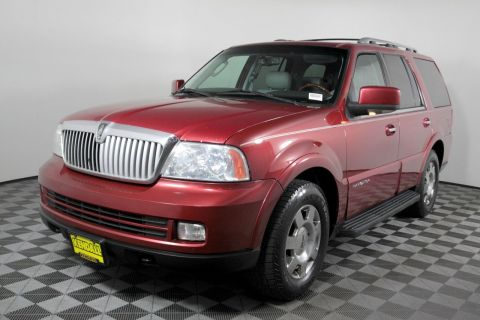 Pre-Owned 2006 Lincoln Navigator Luxury