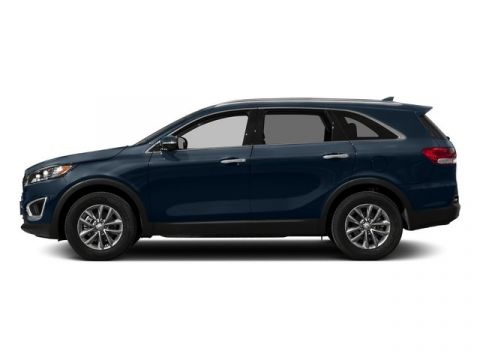 Certified Pre-Owned 2018 Kia Sorento LX V6AWD
